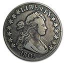 Bust Half Dollar (1794-1839)