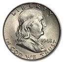 Franklin Half Dollar (1948-1963)