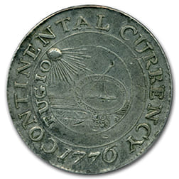Colonial, Post-Colonial and Continental Coins