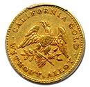 California Gold (1849-1855)