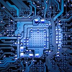 Precious Metals in Electronics