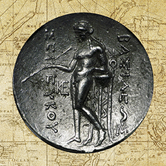 The Role of Coins in History