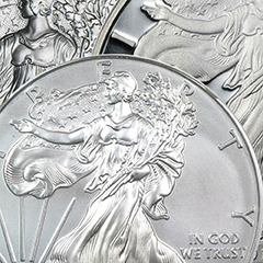 Coin Finishes, Designs and Grades