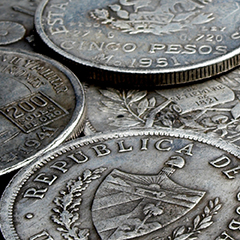 What is a Certified Mint State Coin?