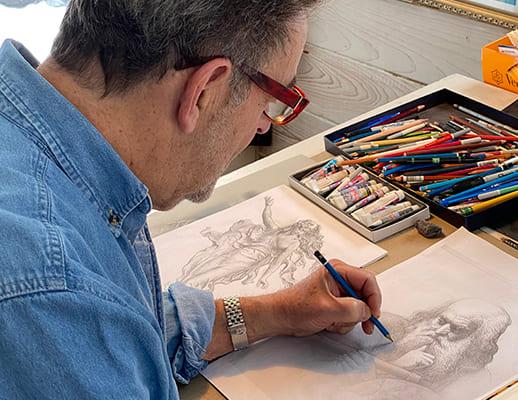About the Designer: Joel Iskowitz