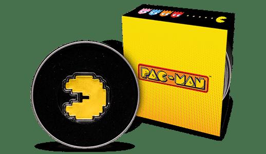40 Years of PAC-MAN™