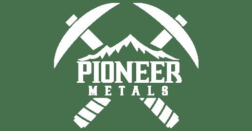 Introducing Pioneer Metals