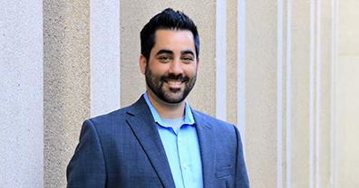 Brian Stewart, VP of Marketing & Analytics