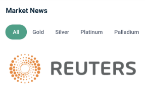 APMEX App Market News