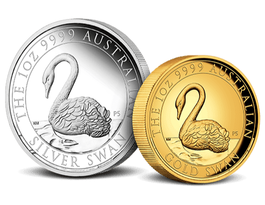 Limited Mintage Proof Releases