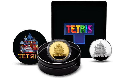 Special Silver Proof & Gold Coins