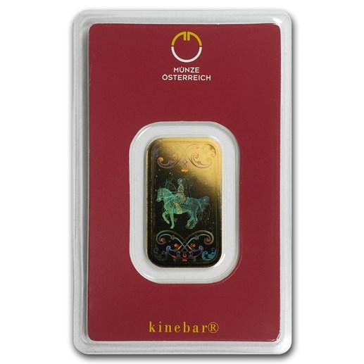 Austrian Mint Kinebar