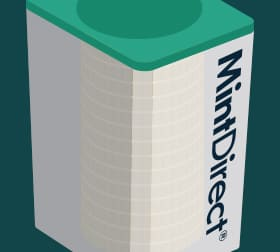 The Process MintDirect® Tube