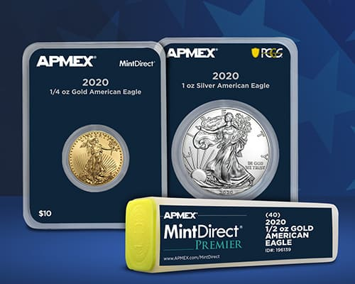MintDirect® Seal Of Assurance