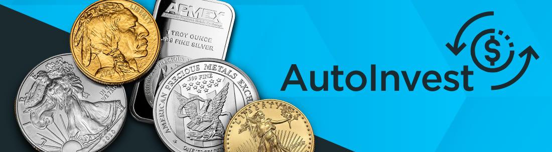 APMEX AutoInvest