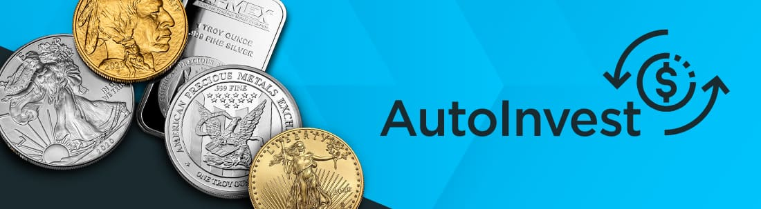 AutoInvest with Three Simple Steps