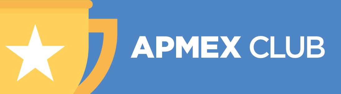 The Benefits of Joining the APMEX Club