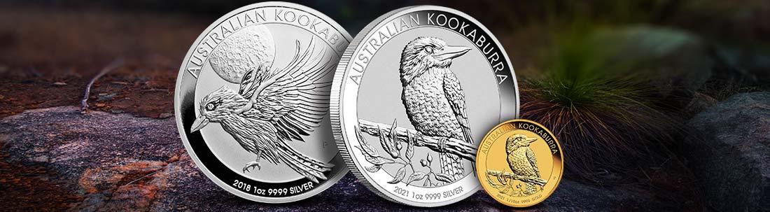 What is a Kookaburra