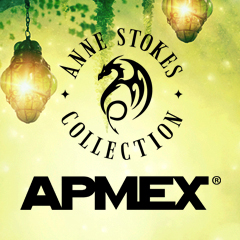 Anne Stokes Talks with APMEX