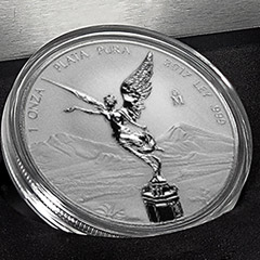 Spotlight on APMEXclusive® 2017 2-Coin Proof/Reverse Proof Silver Libertad Set