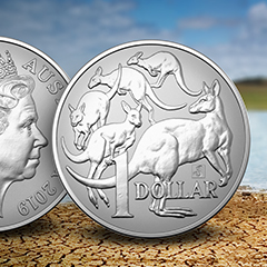 The Royal Australian Mint Celebrates Singapore with their Latest Release