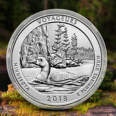 Pre-order the Newest America the Beautiful Silver Coin