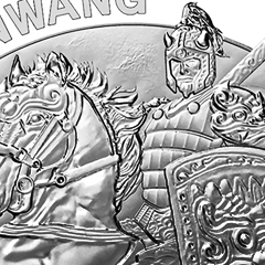 The Latest Release in the Ever-Popular Chiwoo Series Has Arrived