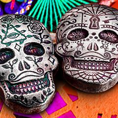 Celebrate Día de los Muertos with APMEX
