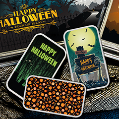 Celebrate Halloween with Spooky Silver from APMEX