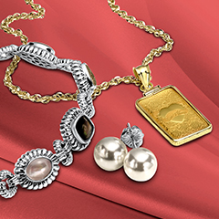 Mother's Day Jewelry is Perfect for Any Occasion