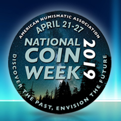Celebrate National Coin Week with Discounts and Giveaways