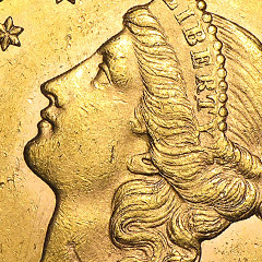 A Brief Pre-1933 Gold Coin History: $20 Gold Double Eagles