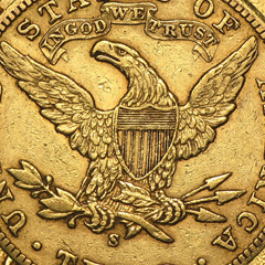 A Brief Pre-1933 Gold Coin History: $10 Gold Eagles