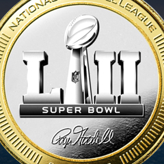 Celebrate the Big Game with NFL Commemoratives