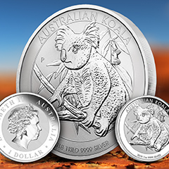 The Perth Mint's Cuddliest Creature is Back at APMEX