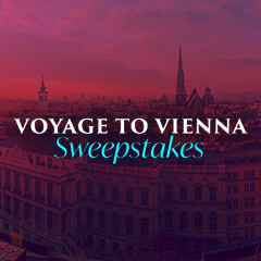 You Could Win a Trip to Austria Courtesy of APMEX