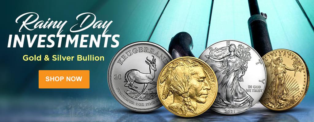 Rainy Day Investments