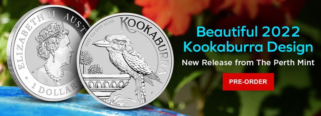 2022 Kookaburras