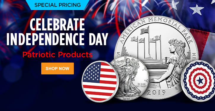 Patriotic-Themed Products