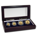 American Gold Eagle Coin Sets