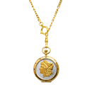 Gold Men's Jewelry and Accessories