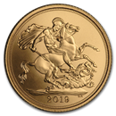 The Royal Mint Gold Sovereign Coins (All)