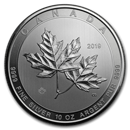 Royal Canadian Mint Silver Commemorative Bullion Coins