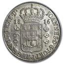 Silver Coins from South America
