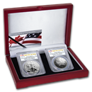 Royal Canadian Mint Coin Sets