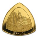 Gold Coins from Bermuda