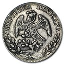 Mexican Silver (All Other Coins)