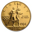 $10 Gold Commemorative Coins