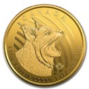 Royal Canadian Mint .99999 Gold Coins