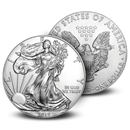 U.S. Mint Silver Coins